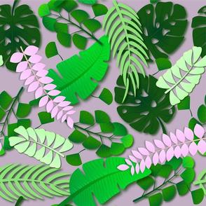 Bohemian Foliage
