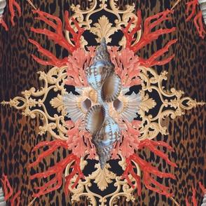 Shells and Cheetah