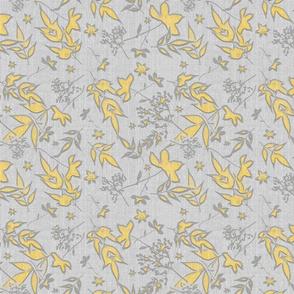 grey yellow burlap meadow 2 sm