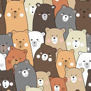The Brown Bears