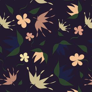 Mood Floral