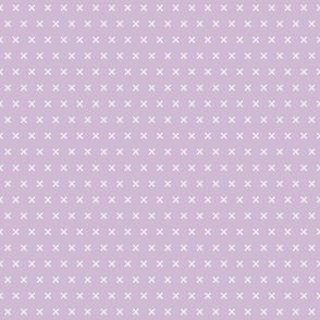 tiny x // pantone 89-1