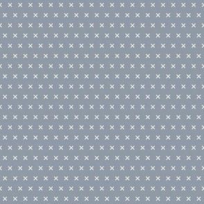 tiny x // pantone 174-4