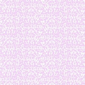 "6"" Lilac Snake Print"