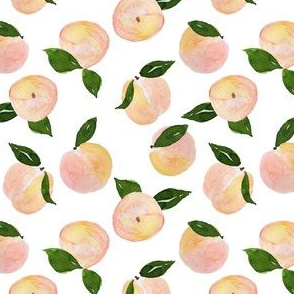 "4"" Peaches"