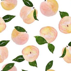 "8"" Peaches"