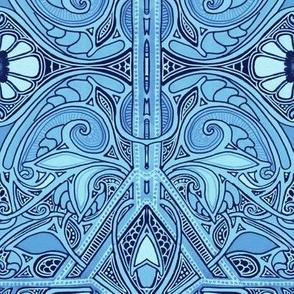 19th Century Blues