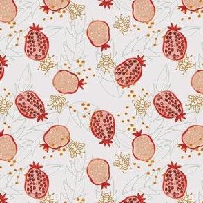 pomegranate buzz