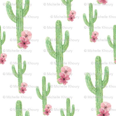 Cacti_pattern1_preview