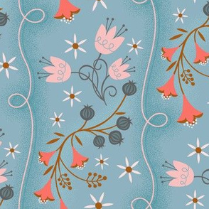 fairy tale floral