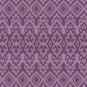 Boho Chic - Purple & Lavender