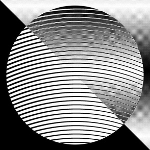 Patches: Triangles with Circles