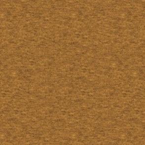 Textured Turmeric Golden Yellow Ochre Plain Solid color