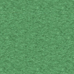 Textured Meadow green jersey look plain colour