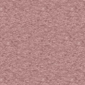 Textured Rosebud Pink solid plain color