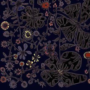 darkflorals