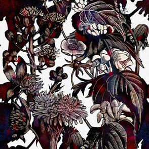 Flora Melancholia - heavenly