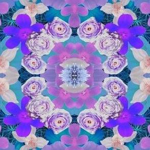 Moody flowers 6