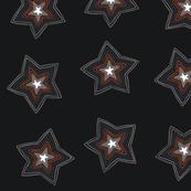 Rustic Stars