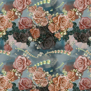 Moody Roses5