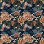 Moody Roses3