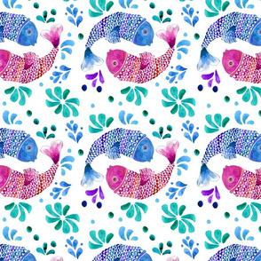 Pisces horoscope sign pattern
