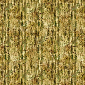 Decaying Feather wallpaper