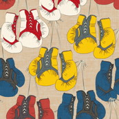 boxing gloves #2