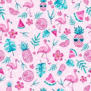 FlamingoSummer