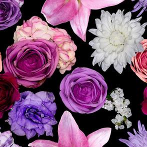 Vibrant Spring Floral