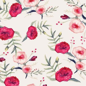 Florals in the Spring