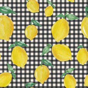 Classic Lemons