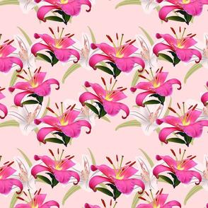 Waltz of Lilies #5
