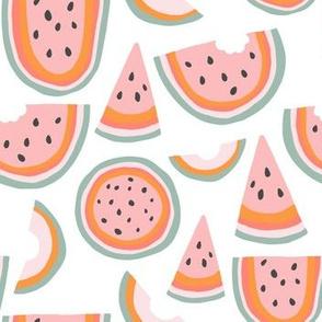 Rainbow Melon LARGE