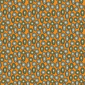 Kiwi Orange mini