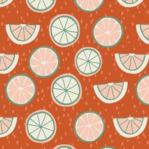 Orange Crush JUMBO