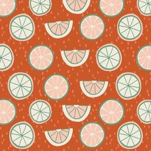 Orange Crush Medium