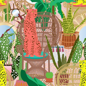 Rrrsolid-cheetah-chair-pink-mirrors-only-w-plants-01_shop_thumb