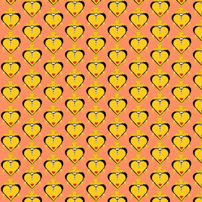 Durga Heart