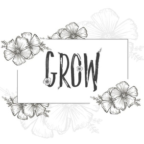 Grow repeat Grow