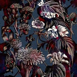 Flora Melancholia - tomb