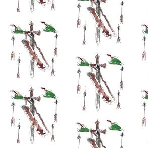 Robin Hood Daniel C