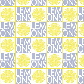 Lemon Checks