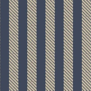 Humility Gingham Stripe | Fresh Start