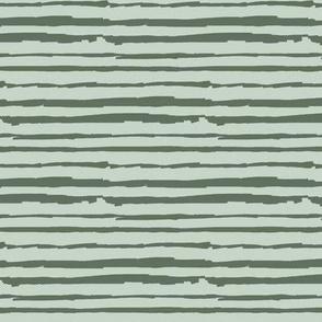 horizon landscape stripe - sage