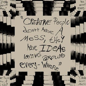 Creative Checker