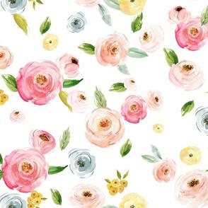 pastel floral 1