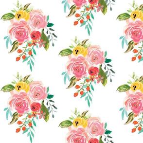 spring arrangement 2