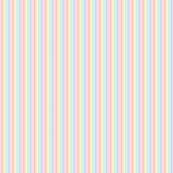 tiny pastel rainbow lighter stripes 2 vertical