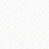 pastel rainbow lighter polkas